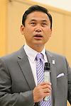 Norio Sasaki (JPN), APRIL 22, 2013 : The Building up Team Japan 2013 for Sochi at Ajinomoto NTC, Tokyo, Japan. (Photo by AFLO SPORT) [1156]