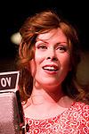 "The Bas Bleu Theatre Company's production of ""A 1940s Radio Christmas Carol,"" November 12, 2008."