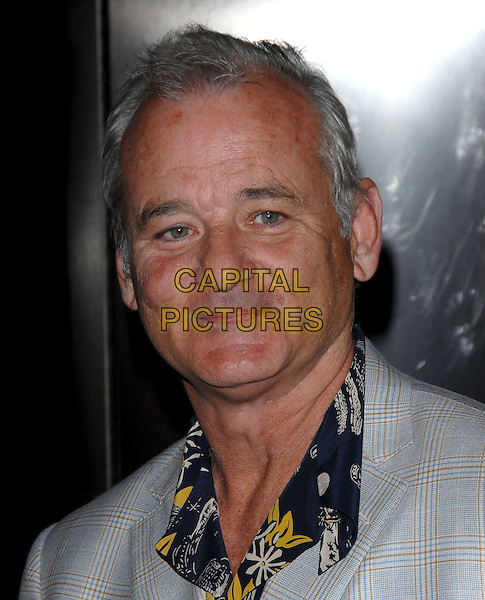 "BILL MURRAY.Attends Magnolia Pictures' L.A. Premiere of ""The Lost City"" held at The Arclight Theatre in Hollywood, California, USA, April 17th 2006..portrait headshot tanned.Ref: DVS.www.capitalpictures.com.sales@capitalpictures.com.©Debbie VanStory/Capital Pictures"