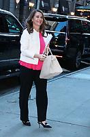 Melinda Gates at Good Morning America
