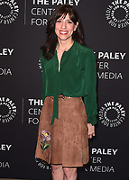 "BEVERLY HILLS- DECEMBER 21:  Creator and Executive Producer Jessica Goldberg at the ""The Path"" Season Three Premiere Screening and Conversation at the Paley Center for the Media on December 21, 2017 in Beverly Hills, California. (Photo by Scott Kirkland/PictureGroup)"