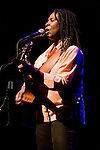 Ruthie Foster with Bo Diddley & Friends, Princeton NJ 11/3/06