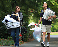 Welcome Week - Move In