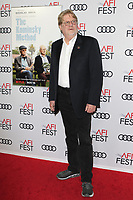 "LOS ANGELES - NOV 10:  Donald Petrie at the AFI FEST 2018 - ""The Kaminsky Method"" at the TCL Chinese Theater IMAX on November 10, 2018 in Los Angeles, CA"