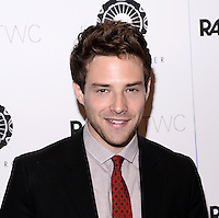 NEW YORK, NY - JUNE 24 : Ben Rappaport pictured at the Premiere of premiere of RADiUS-TWC's SNOWPIERCER at MOMA in New York City, June 24, 2014 in New York City.© HP/ Starlitepics.