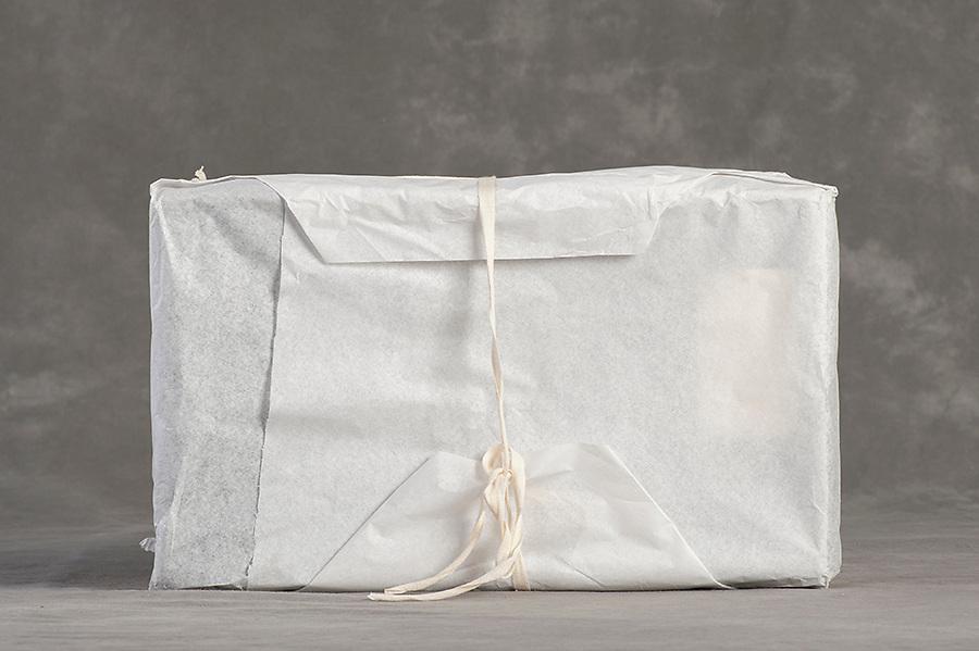 Willard Suitcases / Louise K / ©2014 Jon Crispin