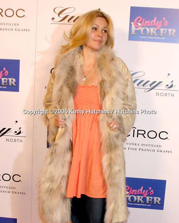 Shauna Moakler.Guy's North Club Grand Opening .Studio City, CA.February 19, 2006.©2006 Kathy Hutchins / Hutchins Photo....