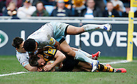 Wasps v Saints 20160403