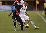 Medellin- Envigado derrotó 1 gol por 0 al Atletico Junior  fecha 12 del Torneo Clausura 2014, desarrollado en el estadio Metropolitano de Techo, en la noche del 24 de septiembre.