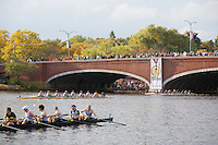 Event - Head of the Charles 2014 / Area 9