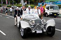 NRMA Motorfest, Australia Day 2014