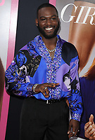 www.acepixs.com<br /> <br /> July 13 2017, LA<br /> <br /> Kofi Siriboe arriving at the premiere of Universal Pictures' 'Girls Trip' at the Regal LA Live Stadium 14 on July 13, 2017 in Los Angeles, California.<br /> <br /> <br /> By Line: Peter West/ACE Pictures<br /> <br /> <br /> ACE Pictures Inc<br /> Tel: 6467670430<br /> Email: info@acepixs.com<br /> www.acepixs.com