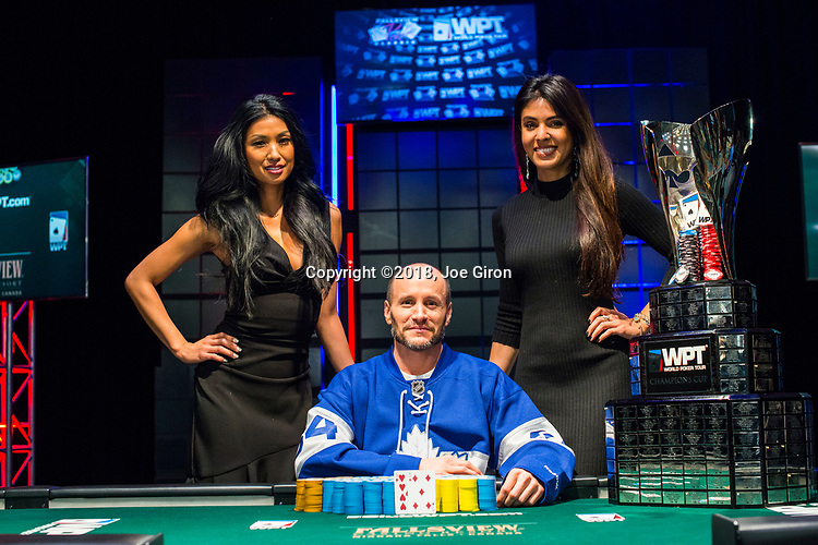 WPT Fallsview Poker Classic (S16)