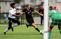 170711 OFC Women's Under-19 Football - New Zealand v Fiji