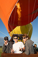 09 January 2018 - Hot Air Balloon Gold Coast and Brisbane