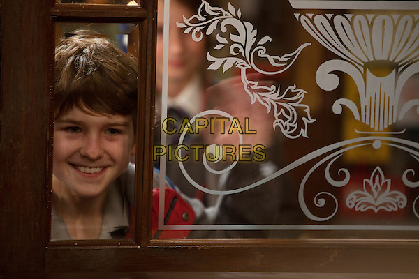 Samuel Joslin<br /> in Paddington (2014) <br /> *Filmstill - Editorial Use Only*<br /> CAP/NFS<br /> Image supplied by Capital Pictures