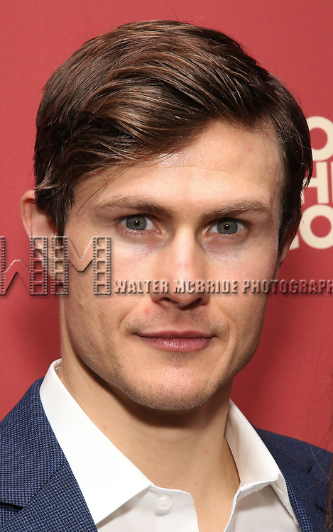 Kevin Munhall attends the cast party for the Roundabout Theatre Company presents a One-Night Benefit Concert Reading of 'Damn Yankees' at the Stephen Sondheim Theatre on December 11, 2017 in New York City.