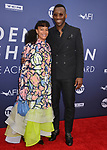 Amatus Sami-Karim, Mahershala Ali 093 attends the American Film Institute's 47th Life Achievement Award Gala Tribute To Denzel Washington at Dolby Theatre on June 6, 2019 in Hollywood, California