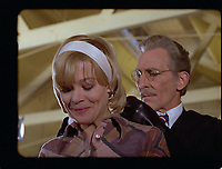 Fear in the Night (1972) <br /> Judy Geeson, Peter Cushing  <br /> *Filmstill - Editorial Use Only*<br /> CAP/KFS<br /> Image supplied by Capital Pictures