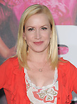 Angela Kinsey  at The Universal Pictures L.A. Premiere of Bridesmaids at Mann Village Theatre in West Hollywood, California on April 28,2011                                                                               © 2011 Hollywood Press Agency