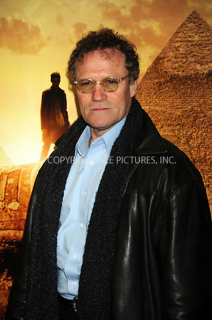 WWW.ACEPIXS.COM . . . . .....February 11 2008, New York City....Actor Michael Rooker arriving at the 'Jumper' premiere at the Ziegfeld Theater in New York City. ....Please byline: KRISTIN CALLAHAN - ACEPIXS.COM.. . . . . . ..Ace Pictures, Inc:  ..(646) 769 0430..e-mail: info@acepixs.com..web: http://www.acepixs.com