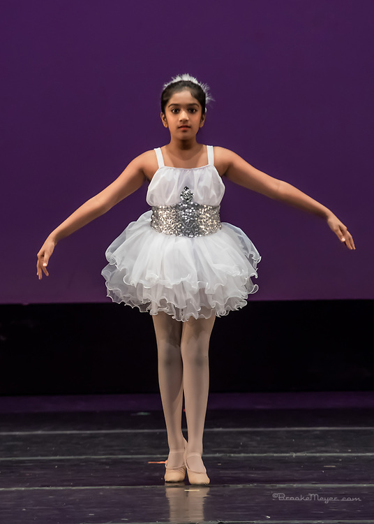 "Friday 7 PM Performance of ""Flight To Neverland"", the 2019 Annual Showcase by the Cary Ballet Conservatory."