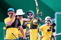 2016 Rio - Archery