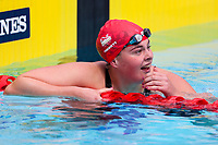 Picture by Alex Whitehead/SWpix.com - 05/04/2018 - Commonwealth Games - Swimming - Optus Aquatics Centre, Gold Coast, Australia - Holly Hibbott of England competes in the Women's 200m Freestyle heats.