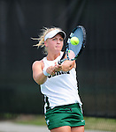 Tulane Women's Tennis vs. South Alabama