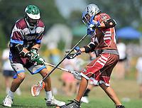 National Lacrosse Classic/DC Sports Box