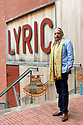 Sanjoy Roy (festival producer) at the Lyric Theater in Belfast, Wednesday, June 19th, 2019. (Photo by Paul McErlane for the Belfast Telegraph)