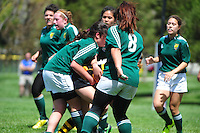 Pleasanton Cavaliers Girls Varsity Actionduring the 2013 season. (Photo by Alan Greth /AGP Photography),