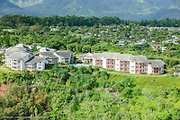 SEA LODGE, SHEARWATER, ANINI , AERIALS, KAUAI, HOMEAWAY, VRBO, VACATION RENTAL, PRINCEVILLE, HANALEI