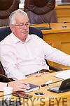 Councillor Robert Beasley