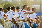 Danseurs Itumuta - Fidji