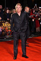 Don Johnson at 'Knives Out' premiere, a modern whodunnit thriller, at Odoen Luxe Leicester Square, London, England on October 08, 2019.<br /> CAP/JOR<br /> ©JOR/Capital Pictures