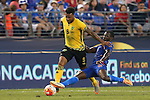 2015.07.18 Gold Cup: Jamaica vs Haiti