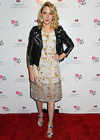 BEVERLY HILLS, CA, USA - MAY 31: Madelyn Deutch at the 10th Anniversary What A Pair! Benefit Concert to support breast cancer research and education programs at the Cedars-Sinai Samuel Oschin Comprehensive Cancer Institute at the Saban Theatre on May 31, 2014 in Beverly Hills, California, United States. (Photo by Celebrity Monitor)