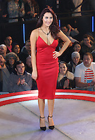 Chloe Goodman at the Celebrity Big Brother series launch - Arrivals<br /> Borehamwood. 07/01/2015  Picture by: James Smith / Featureflash