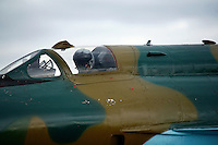 MiG-21 F pilot Dan Rogoz of the 95th Air Force Base from the Romanian Air Force. BOLD AVENGER 2007 (BAR 07), a NATO  air exercise at Ørland Main Air Station, Norway. BAR 07 involved air forces from 13 NATO member nations: Belgium, Canada, the Czech Republic, France, Germany, Greece, Norway, Poland, Romania, Spain, Turkey, the United Kingdom and the United States of America..The exercise was designed to provide training for units in tactical air operations, involving over 100 aircraft, including combat, tanker and airborne early warning aircraft and about 1,450 personnel.