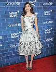 Emmy Rossum at The Montblanc and UNICEF Pre-Oscar Brunch to Celebrate Their Limited Edition Collection with Special Guest Hilary Swank held at Hotel Bel Air in Beverly Hills, California on February 23,2013                                                                   Copyright 2013 Hollywood Press Agency