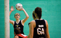 Loughborough University - Netball - 26th November 2008