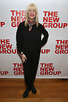 "Justin Vivian Bond attends The New Group presents the New York Premiere Opening Night of David Rabe's for ""Good for Otto"" on March 8, 2018 at the Green Fig Urban Eatery,  in New York City."