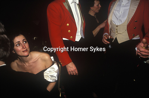 Upper Tysoe, Warwickshire. 1990s<br />
