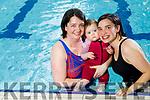 Paula, Carmen Rose and Adeline Fahey Palma.