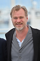 Cannes: Rendez-Vous with Christopher Nolan Photocall