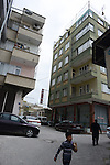 """""""Hotel Madness"""" (Hotel Istanbul) on the Turkish-Syrian Border (TUR)"""