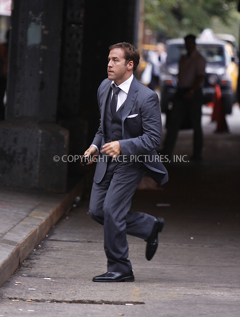 WWW.ACEPIXS.COM . . . . .  ....August 25 2008, New York City....Actor Jeremy Piven was on the Queens set of the HBO award winning series 'Entourage' on August 25 2008 in New York City....Please byline: AJ Sokalner - ACEPIXS.COM..... *** ***..Ace Pictures, Inc:  ..te: (646) 769 0430..e-mail: info@acepixs.com..web: http://www.acepixs.com