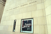 Washington, DC, District of Columbia, United States Holocaust Memorial Museum in Washington D.C.