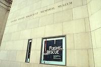 Washington, DC, District of Columbia, United States Holocaust Memorial Museum in Washington D.C.